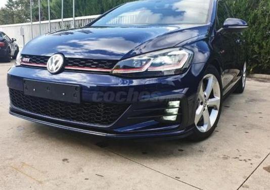 Volkswagen golf gti performance 2.0 tsi 180kw245cv