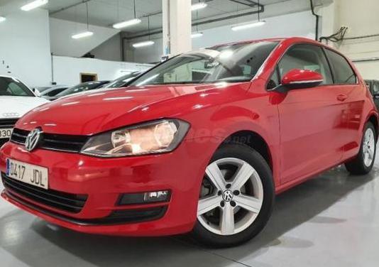 Volkswagen golf sport 2.0 tdi 150cv bmt 3p.