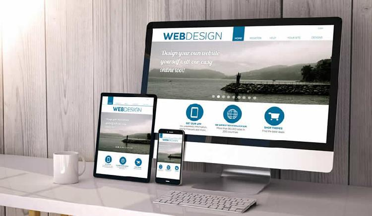 Web informativa profesional optimizada / 150-190€