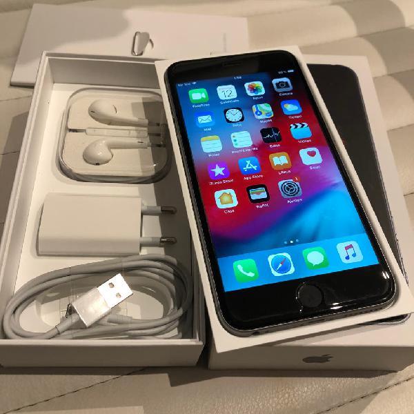 Iphone 6s plus. 16gb. como nuevo. libre