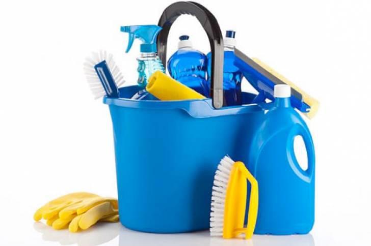 Limpieza y cuidado de personas
