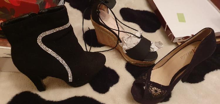 Lote calzado.
