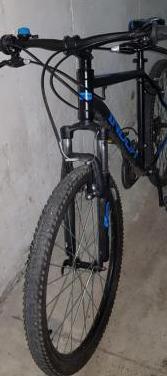 Mountain bike talla m adulto