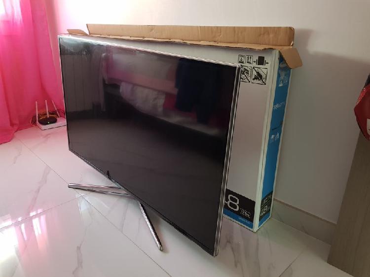 """Tv samsung 48"""" smart tv y 3d"""