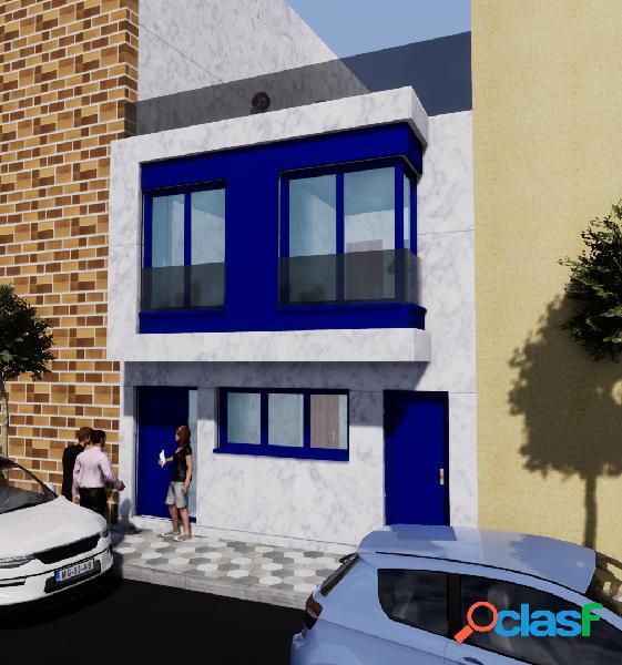 Nuevos apartamentos en torrevi