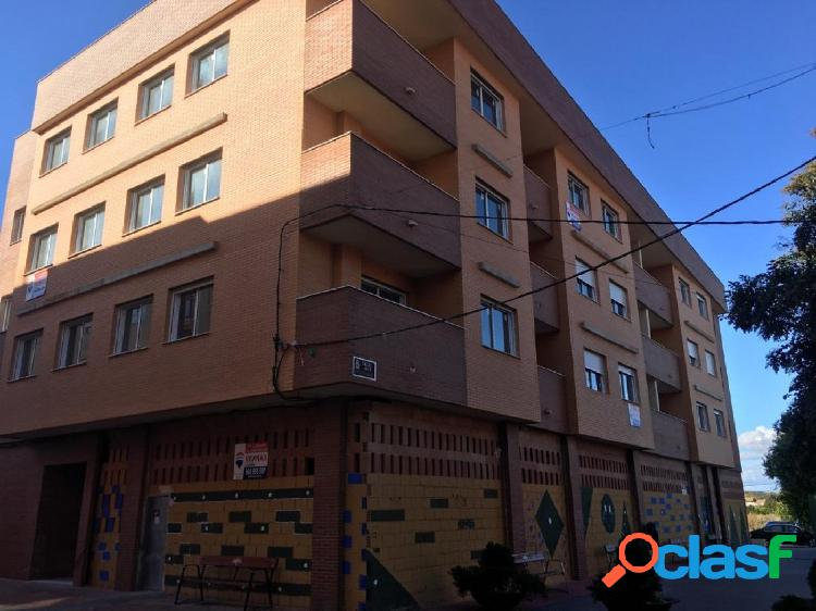 Apartamento obra nueva en rincon de seca con dos plazas de garaje