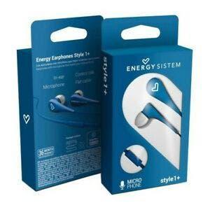 Auriculares energy sistem