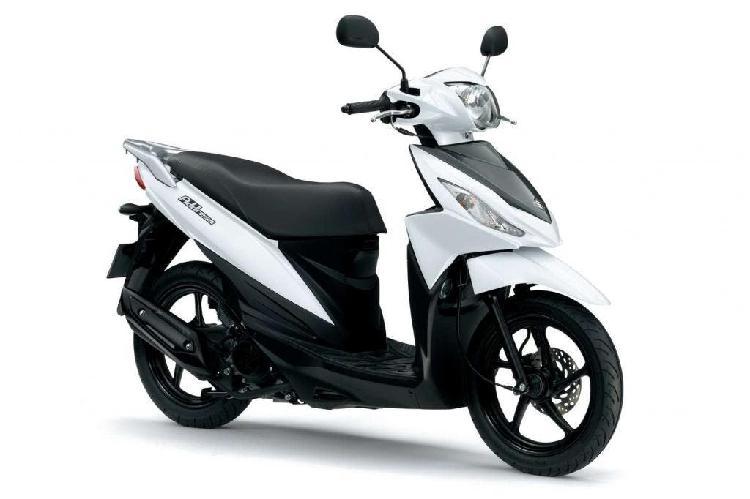 Alquiler renting motos nuevas por día/semana/mes