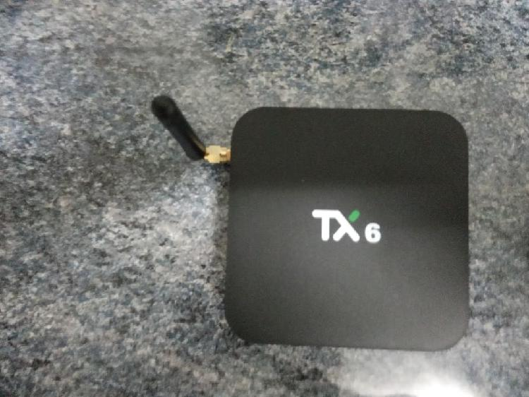 Android tv box smart tv android 9