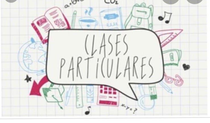 Ayuda escolar y clases particulares
