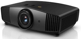 Benq w5700 proyector home cinema 4k uhd 3d