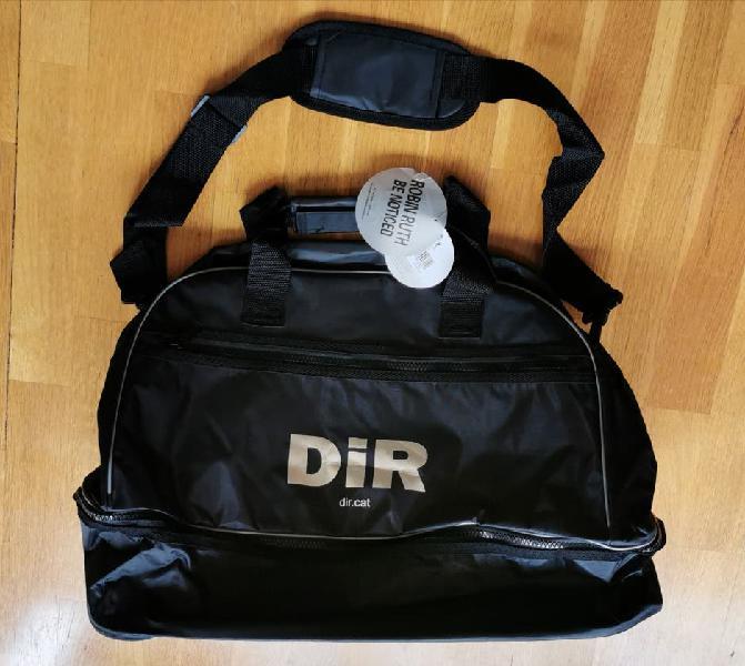 Bolsa deporte dyr (nueva con etiquetas)