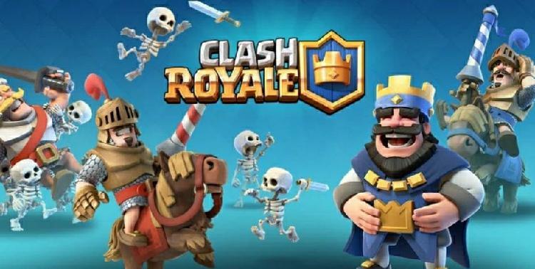 Clases de clash royale