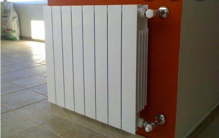 Calefacción , instalaciones y averías