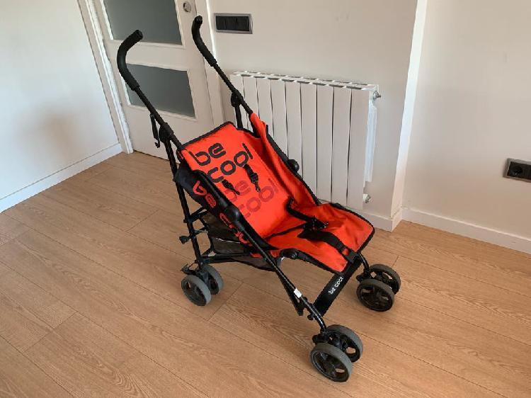 Carrito - silla de paseo be cool