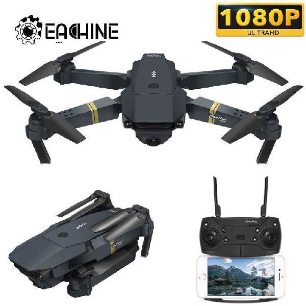 Dron plegable con cámara (nuevo)