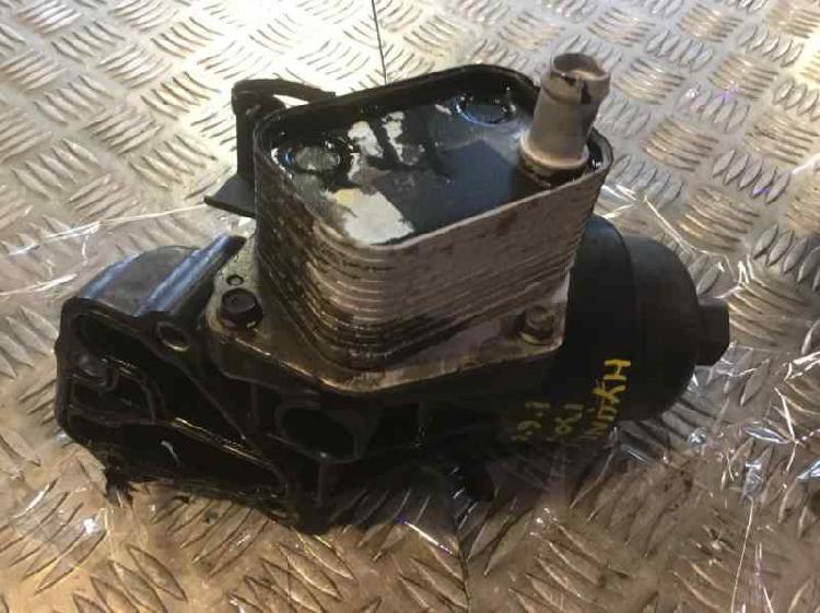 Enfriador aceite motor hyundai i30 ii 1.6 crdi