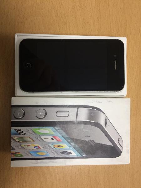 Iphone 4s 8gb libre