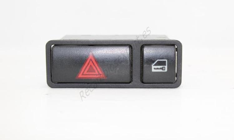 Interruptor de emergencia bmw e46 e53 x5 61318368920