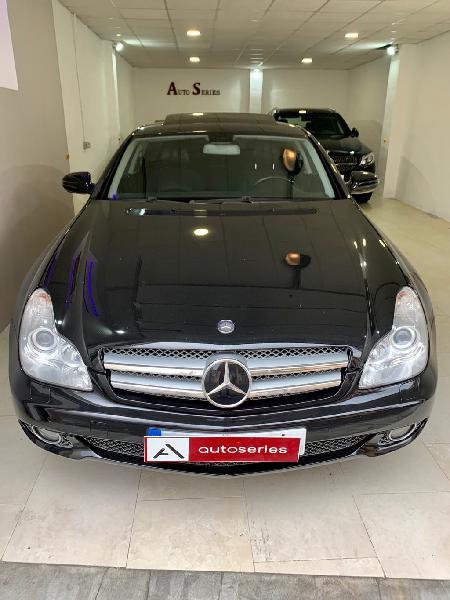 Mercedes-benz clase cls 350 cdi