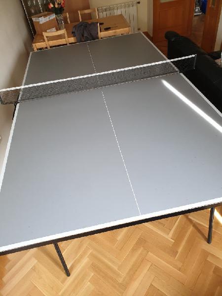 Mesa ping pong sponeta 1-14e exterior