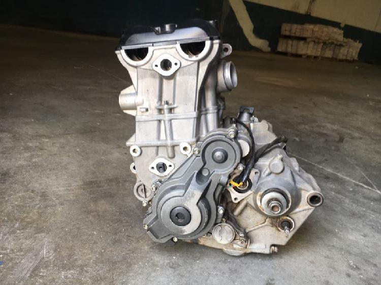 Motor 450 sxf 09