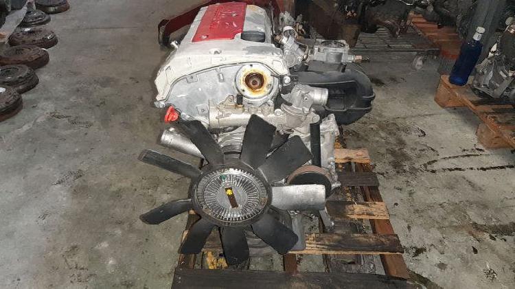 Motor completo mercedes clase clk (w208) m111975