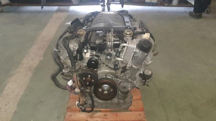 Motor completo mercedes clase s 4.3 (w220) 2002