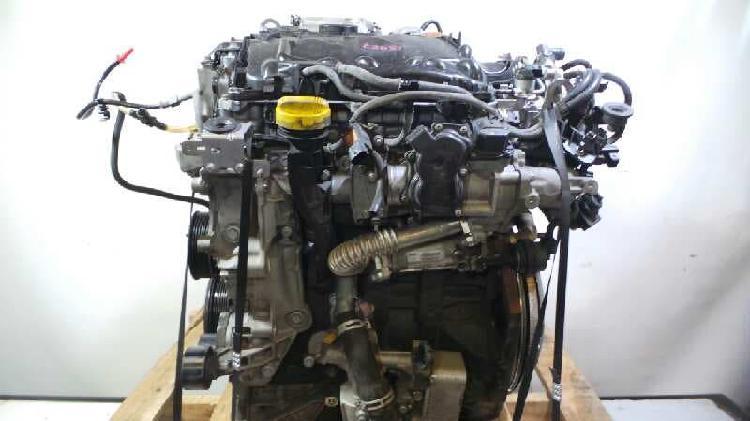 Motor completo renault laguna iii 2007 m9r742