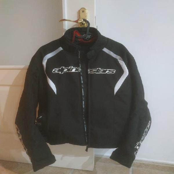 Nueva chaqueta alpinestar. talla xl (real m-l)