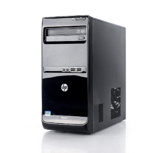 Ordenador hp intel i3 windows 10 garantia perfecto