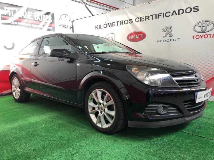 Opel astra gtc sport 1.9cdti