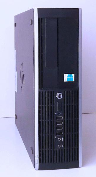 Ordenador (cpu) hp compaq 8200 elite sff - i5
