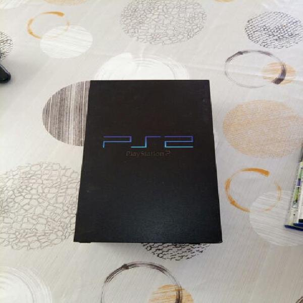 Play station 2 se regala
