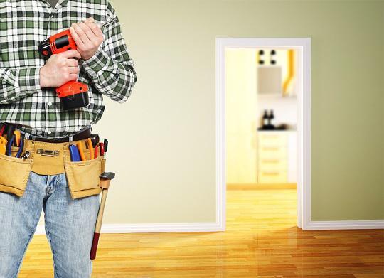 Reparaciones para el hogar en valencia