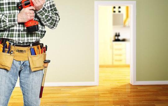 Reparamos cualquier avería en tu hogar