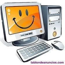 Servicio tecnico informatica