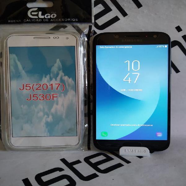 Samsung j5 2017 libre como nuevo