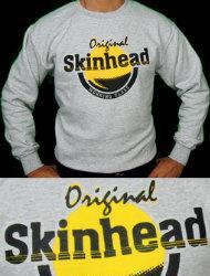 Sudaderas skinhead working class - contra reembolso. muchos