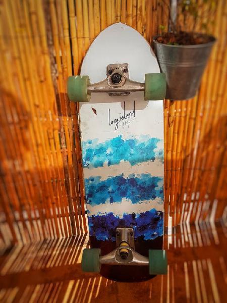 Surf skate long island 2nda mano