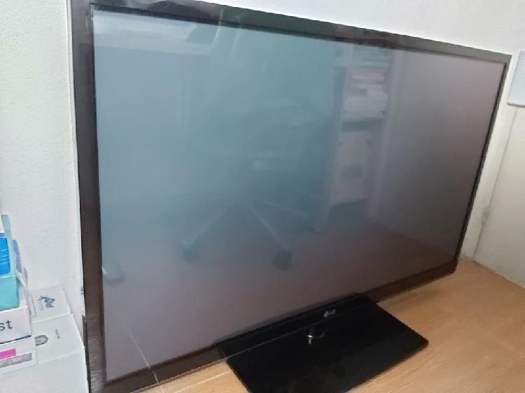 Televisor plasma lg 50 pulgadas