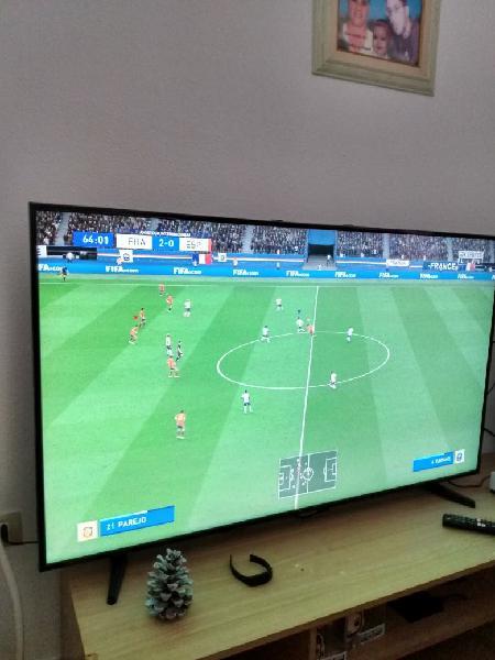 Tv samsung smart tv 55 pulgadas 4k