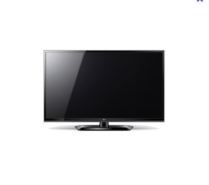 "Tv led lg 55lm615s (55"") full hd 3d negro"