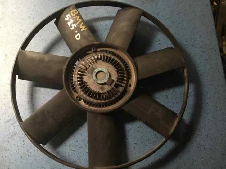 Ventilador viscoso motor bmw serie 5 525 tds