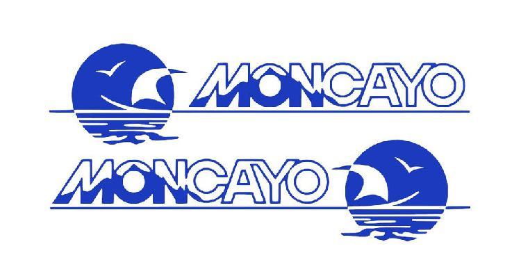 Vinilo caravana autocaravana loco marca moncayo