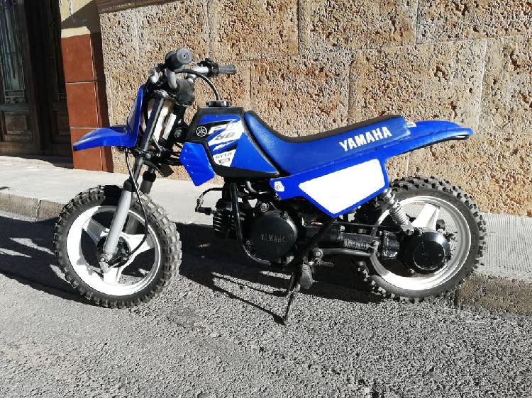 Yamaha pw50 perfectas condiciones