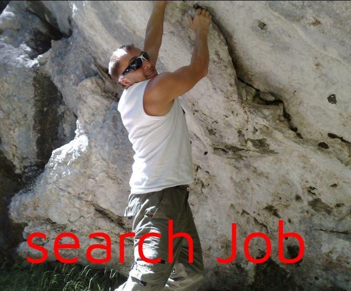 Buscando trabajo a tiempo parcial a largo plazo
