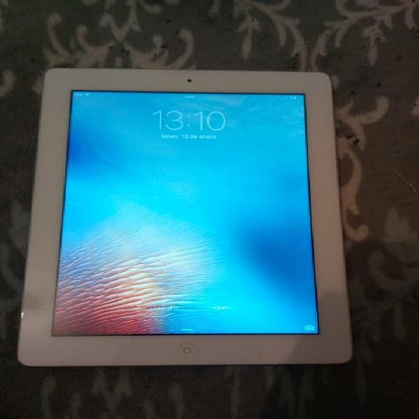 Ipad tablet 16gb