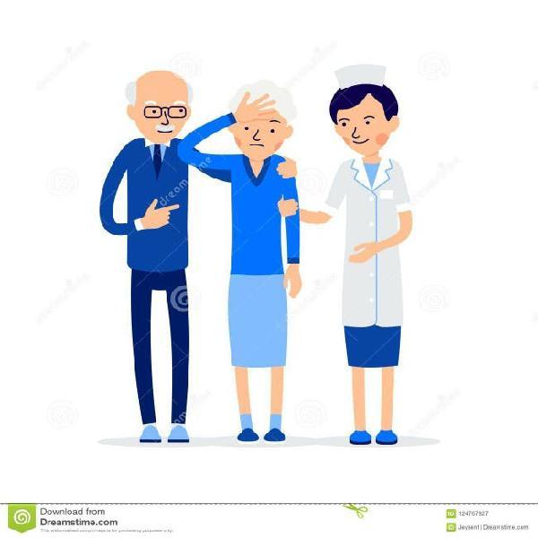 Mujer de 41 años española auxiliar de enfermería