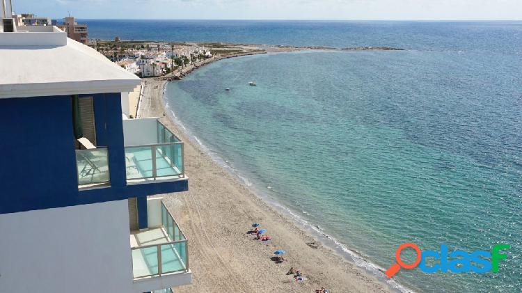 Duplex en primera linea - la manga del mar menor